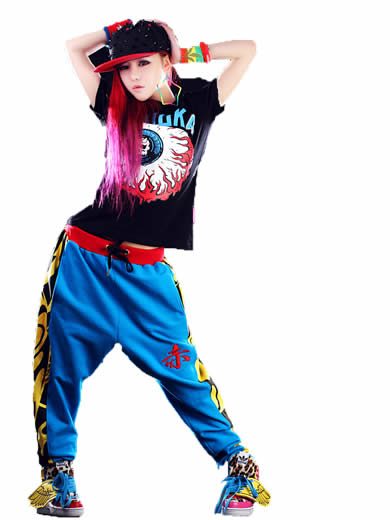 Sexy Hip Hop Ropa - esaliexpresscom