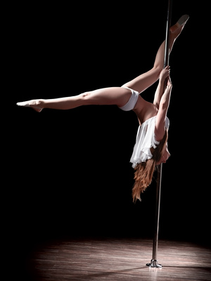 Clases Pole Fitness Dance Madrid